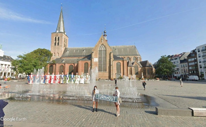 STREET VIEW : les cartes postales de Google Earth - Page 72 Turnho10