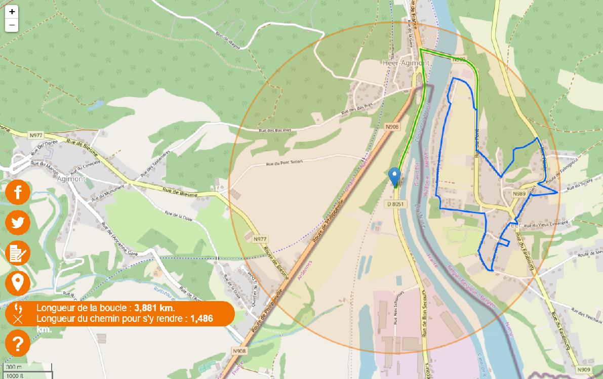 Confinement : un kilomètre autour de chez soi (CHALLENGE !) - Page 2 Unkm_f10