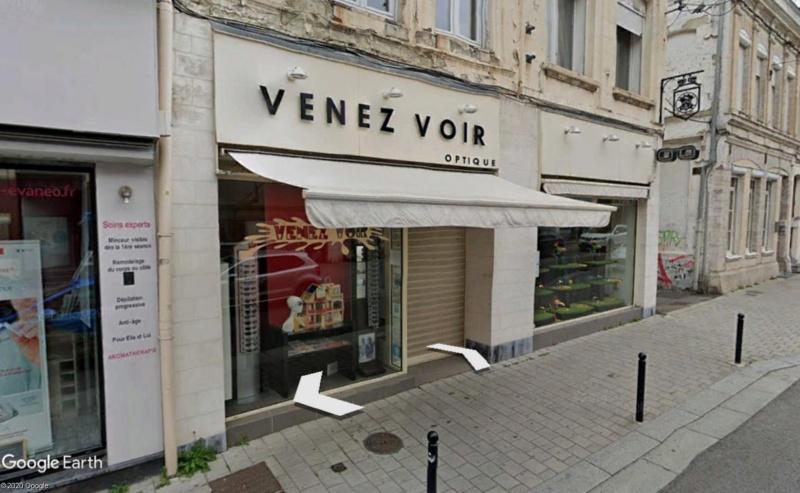 STREET VIEW : les façades de magasins (France) - Page 17 Venez_10
