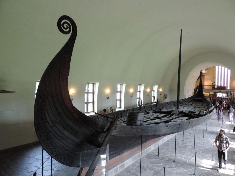 A la découverte de nos chefs d'œuvre d'art et d'histoire... - Page 10 Viking10