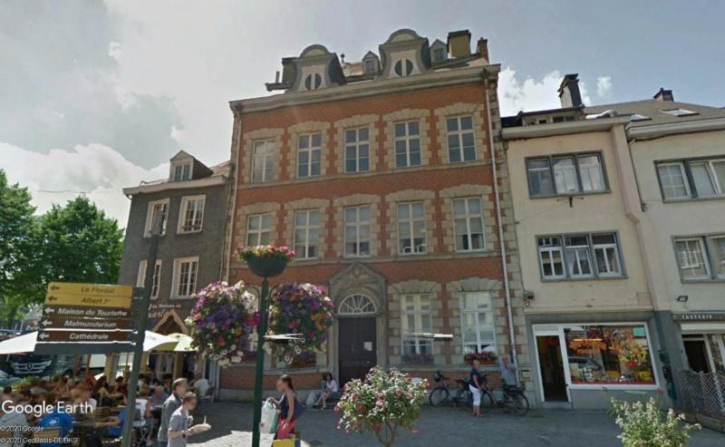 100 lieux à voir en Belgique Viller10