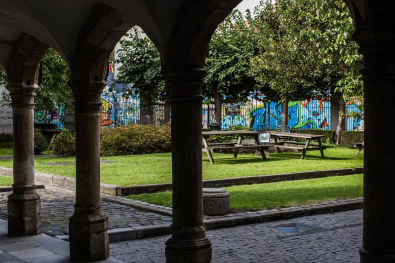 100 lieux à voir en Belgique Visitr11