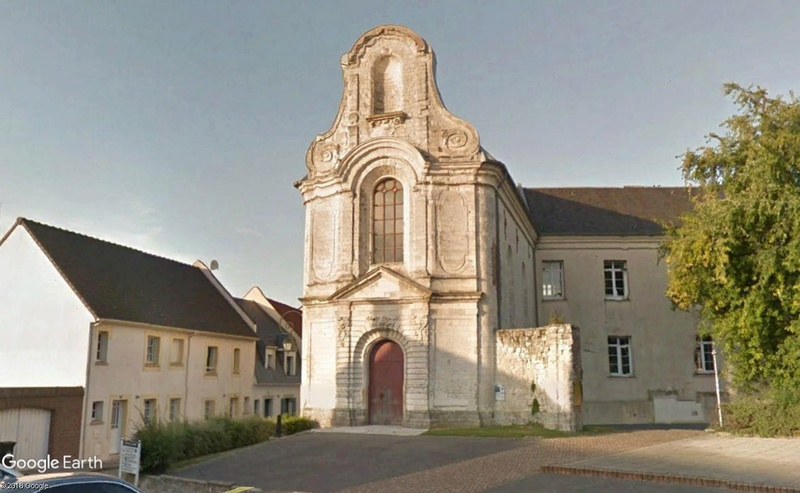 TOUR DE FRANCE VIRTUEL - Page 16 Yglise30