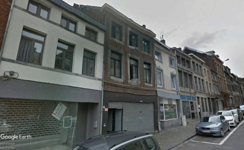 Street View: Les étrangetés du patrimoine wallon. - Page 3 Ysaye10