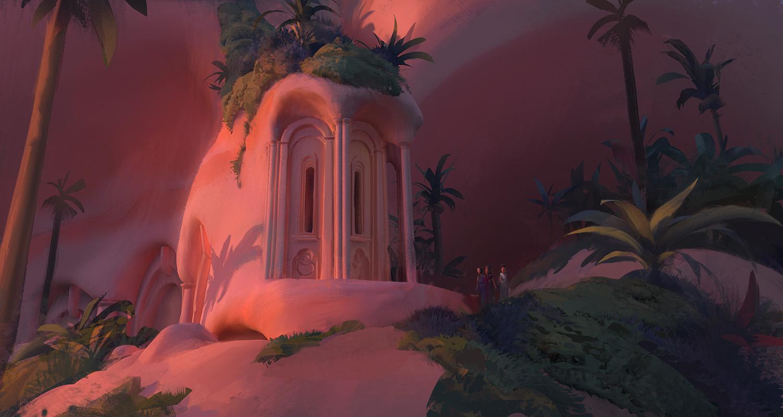 Atelier Pikoia [Canyon CIty] - Page 26 Citade13