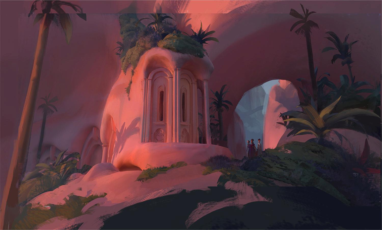 Atelier Pikoia [Canyon CIty] - Page 26 Citade14