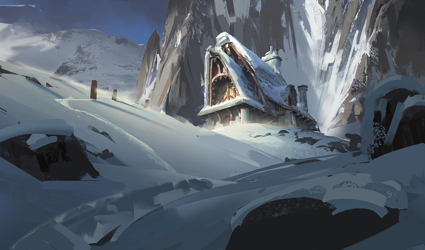 Atelier Pikoia [Canyon CIty] - Page 28 Mounta13