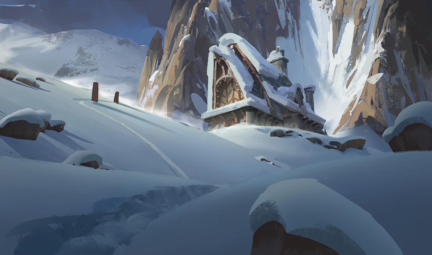 Atelier Pikoia [Canyon CIty] - Page 28 Mounta14