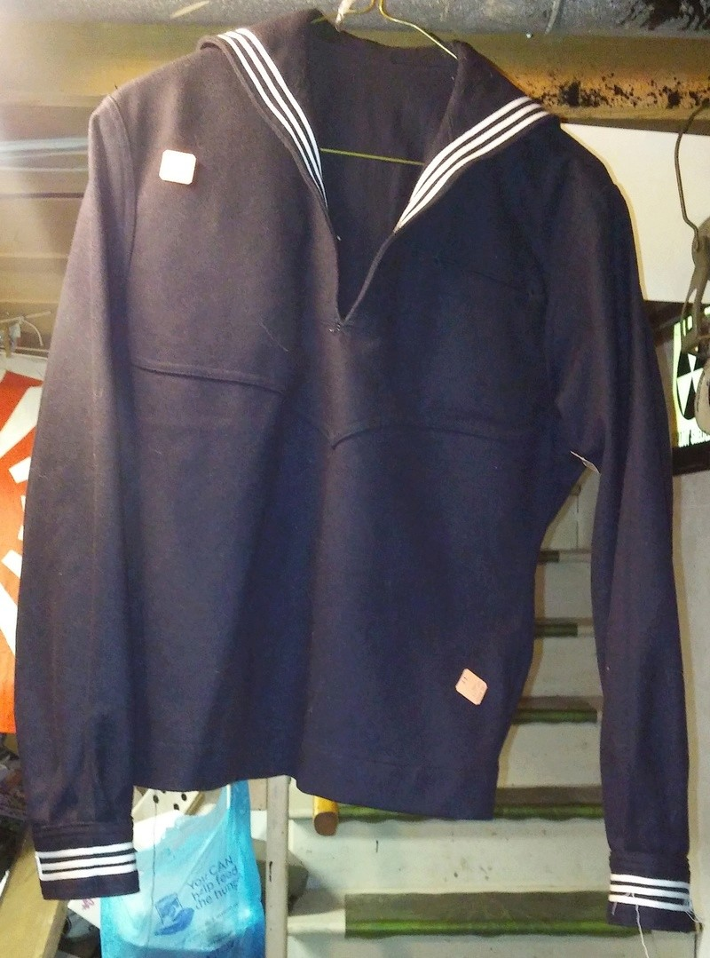 My Navy Jumper Collection 20171138