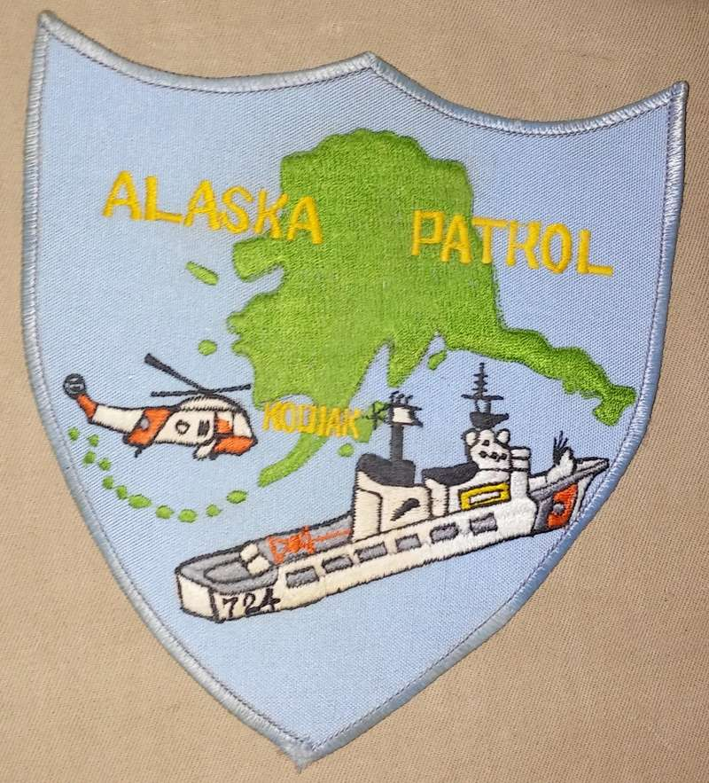USCG Patches 20171185