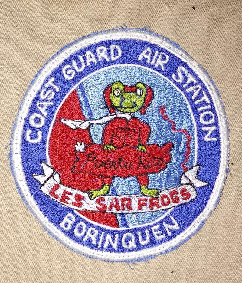 USCG Patches 20171187