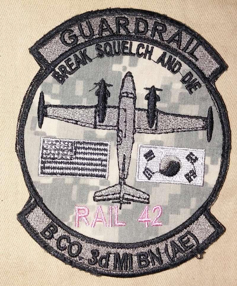 Show your ACU patches, if youve got em, show em! 20171189