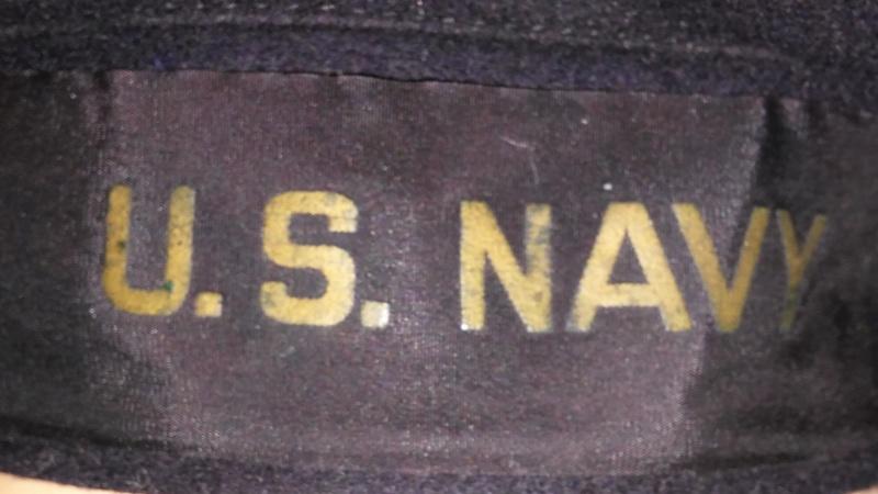 USN Amphibious Forces Sailor's Uniforms 20171242