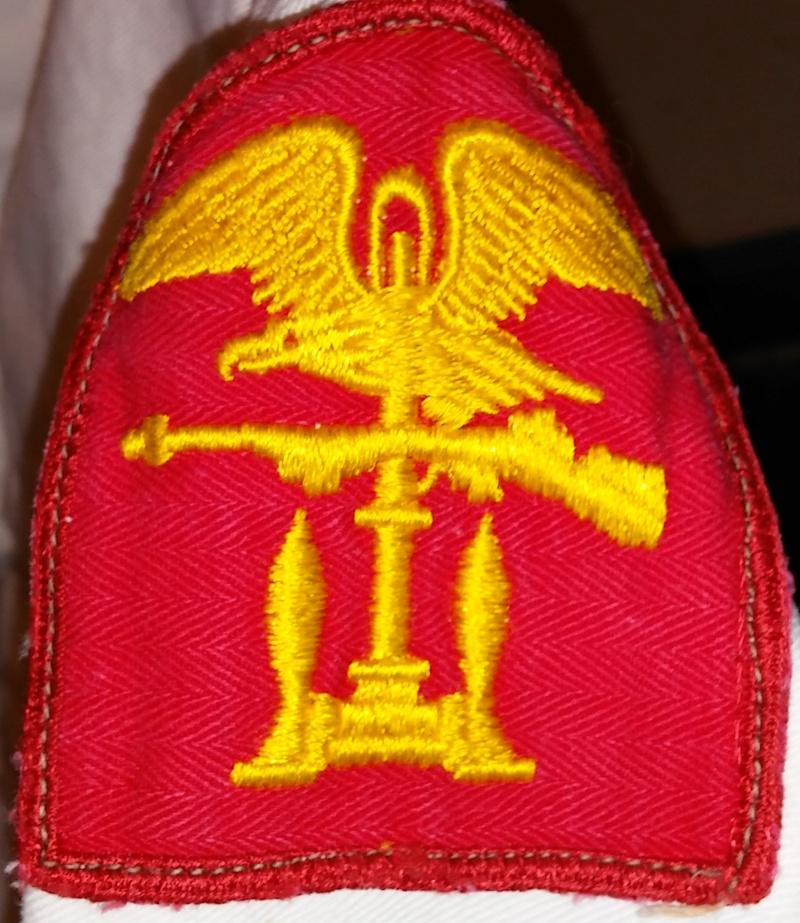 USN Amphibious Forces Sailor's Uniforms 20171246