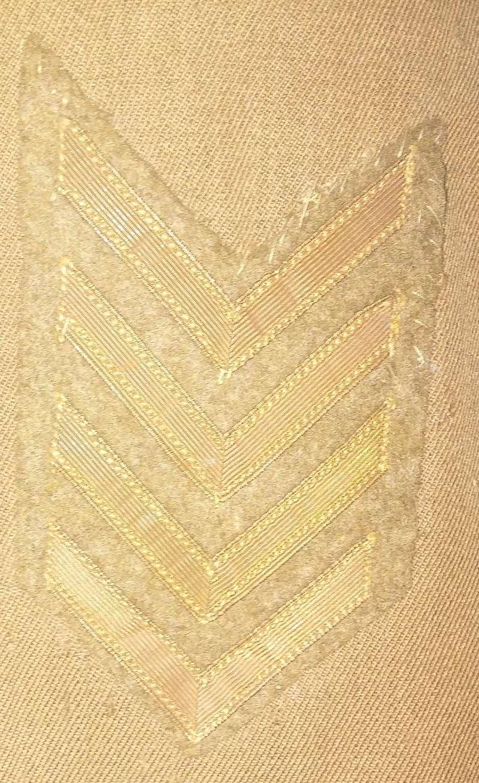 A few of my WW1 Uniforms - Page 2 20180529