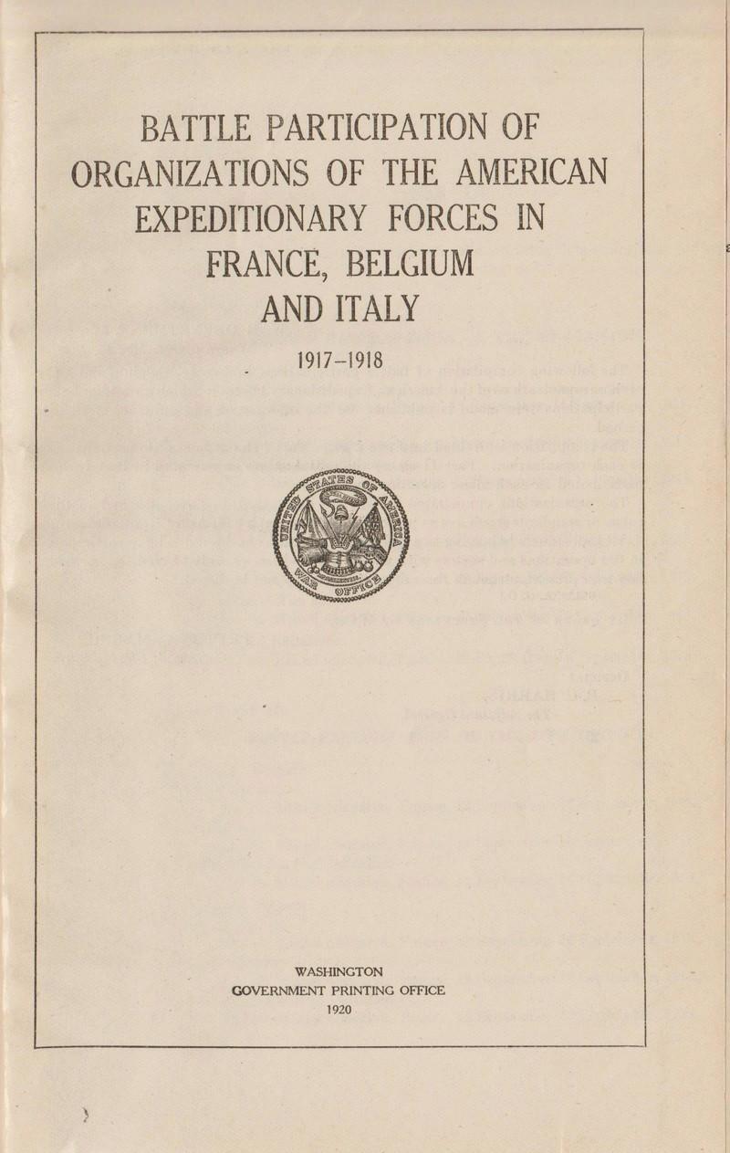 Les noirs dans l'armée américaine en 1917, replay France Ô. 00131