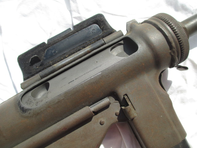 m3 grease gun 01113