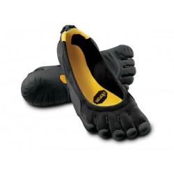 """Les chaussures minimalistes ou """"à orteils"""" Vibram10"""