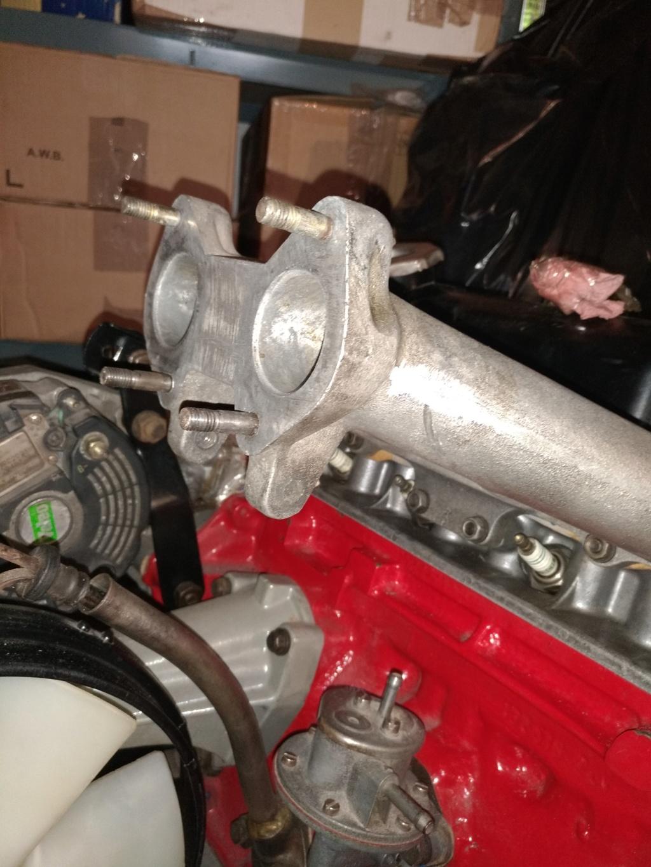Commande accélérateur pipe 1 weber  Img_2226