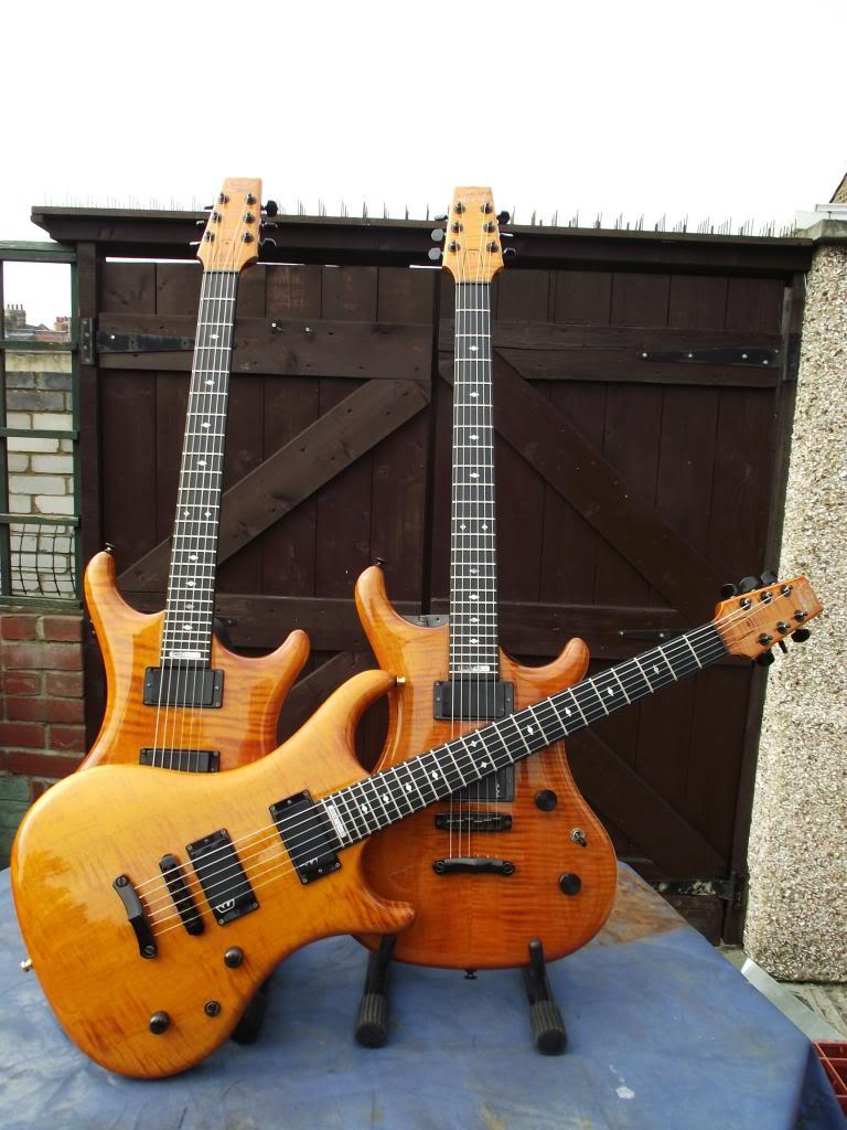 guitar - Vintage Guitar Magazine - Westone feature Dscf6512