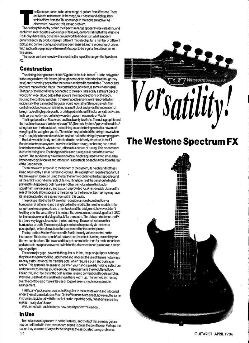 spectrum - Spectrum FX review Spectr10