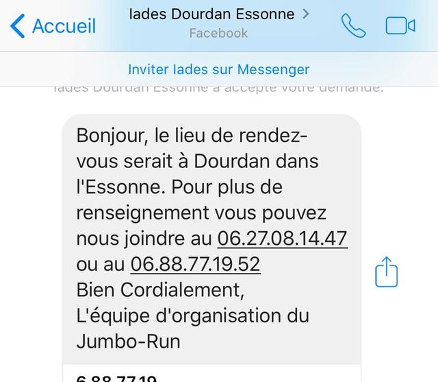 16-06-2018 Jumbo Run région Dourdan/Rambouillet 2db81e10