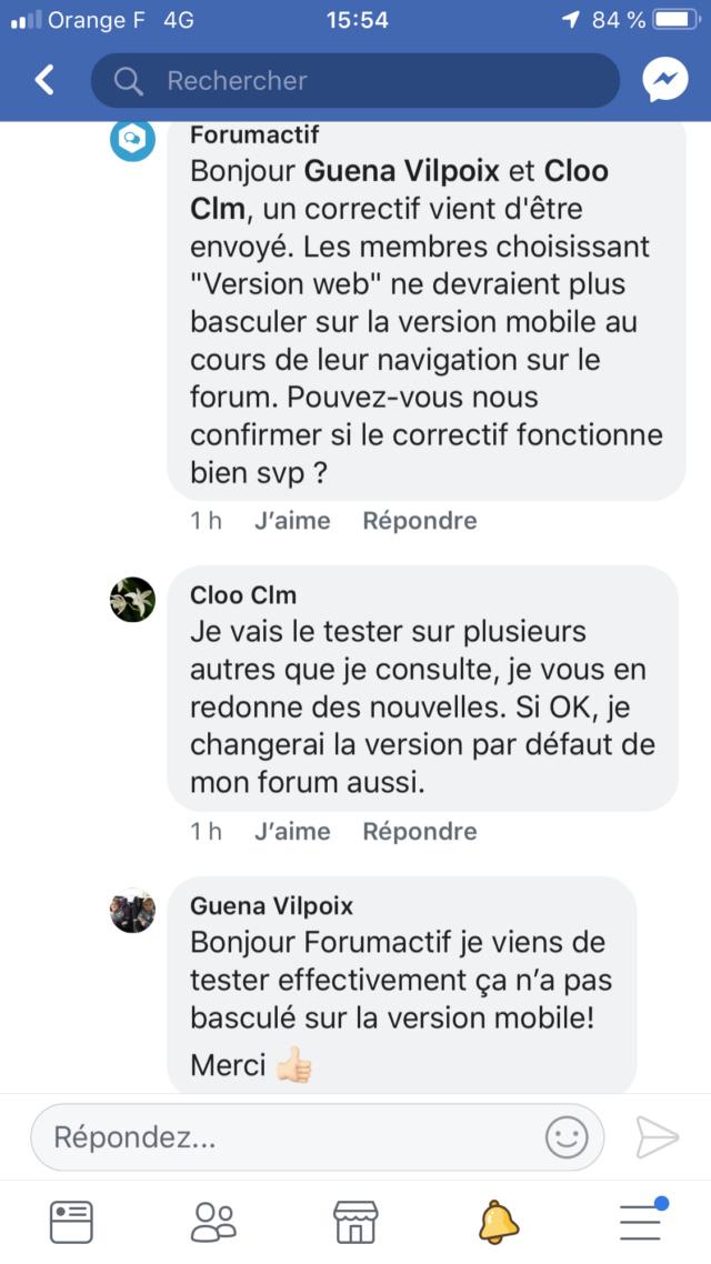 Problème connection en version Web sur smartphone  Fc69ec10