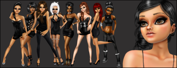 ERG Models