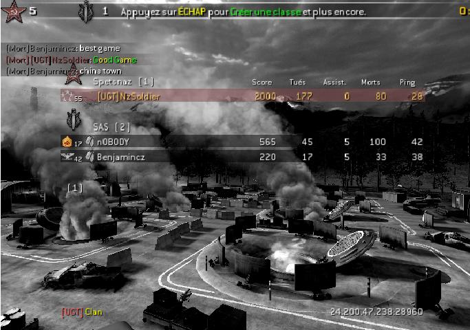 Call of Duty 4 Ownage Pwned10