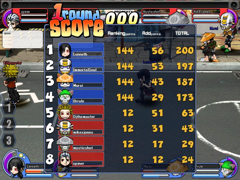 AssassiNation VS. Self Made Mafia Rumble11