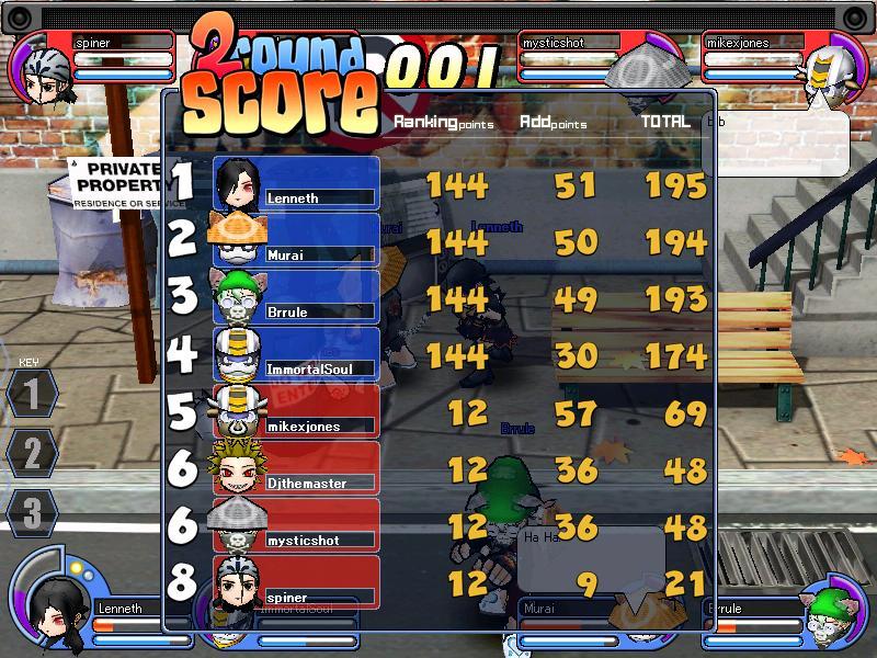 AssassiNation VS. Self Made Mafia Rumble12
