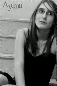 Ayu's Pix. Laura11