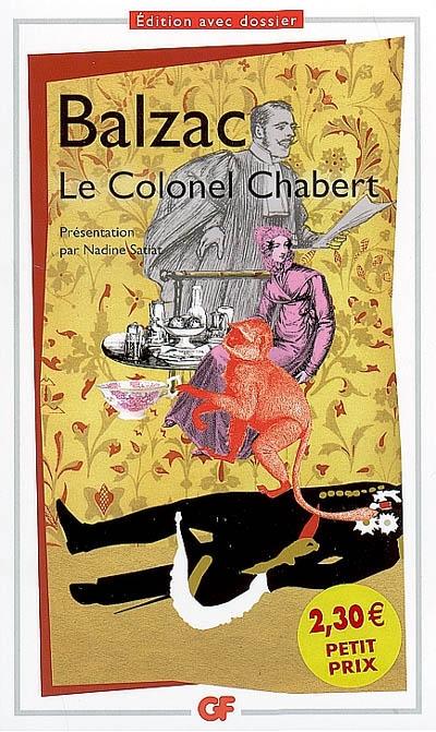 [Balzac, Honoré (de)] Le colonel Chabert 97820810