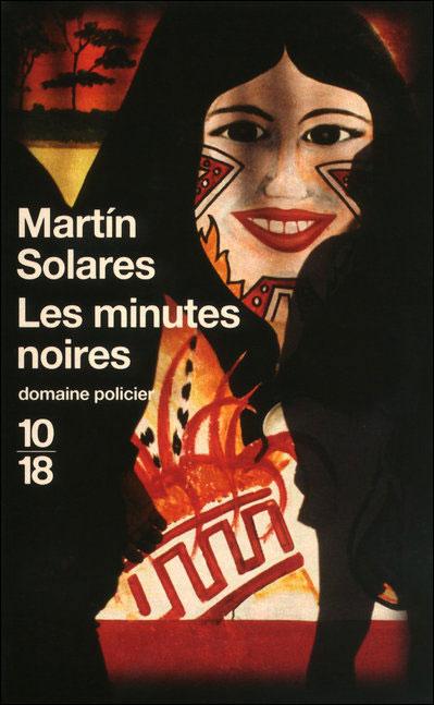 [Solares, Martin] Les minutes noires 97822610