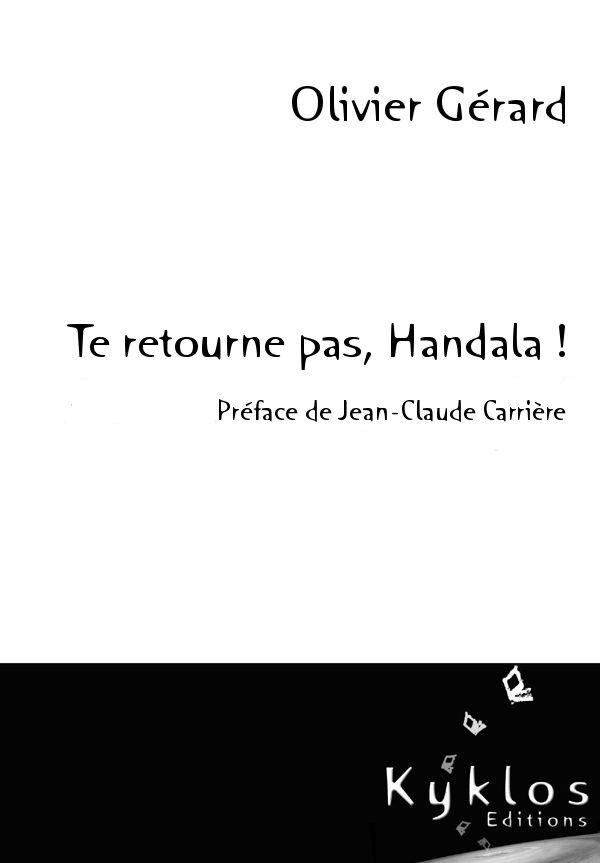 [Gérard, Olivier] Te retourne pas, Handala! Couv_t10