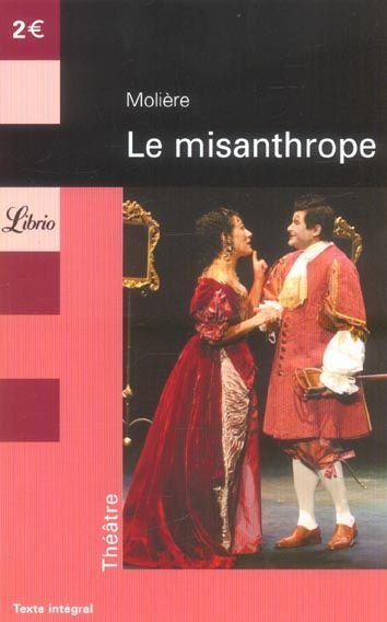 [Molière] Le misanthrope Misant10