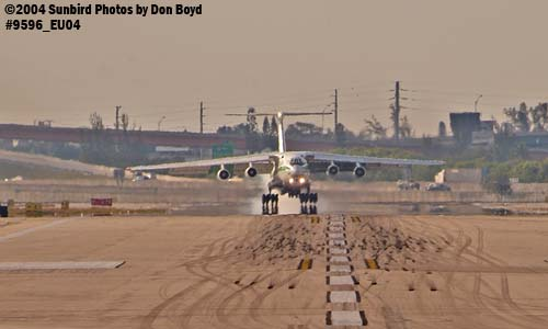 طائرة النقل والتزود بالوقود Il76/78 - صفحة 2 29447830