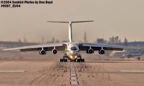 طائرة النقل والتزود بالوقود Il76/78 - صفحة 2 29447831