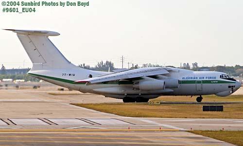 طائرة النقل والتزود بالوقود Il76/78 - صفحة 2 29447834