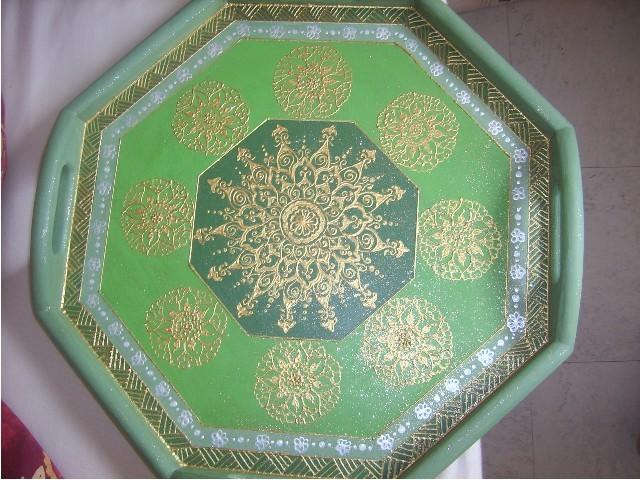 Magnifique decoration orientale Jslvw810