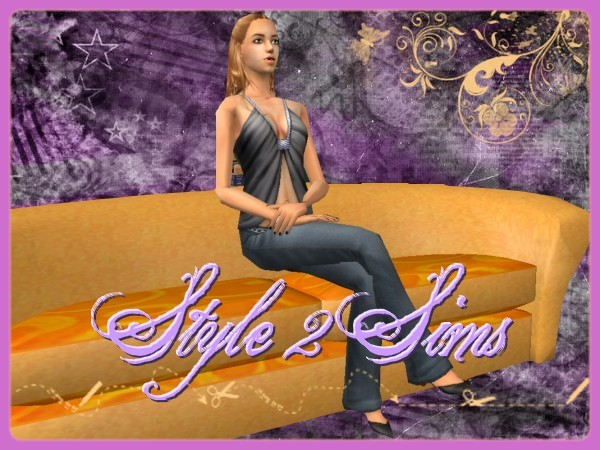 Style2sims