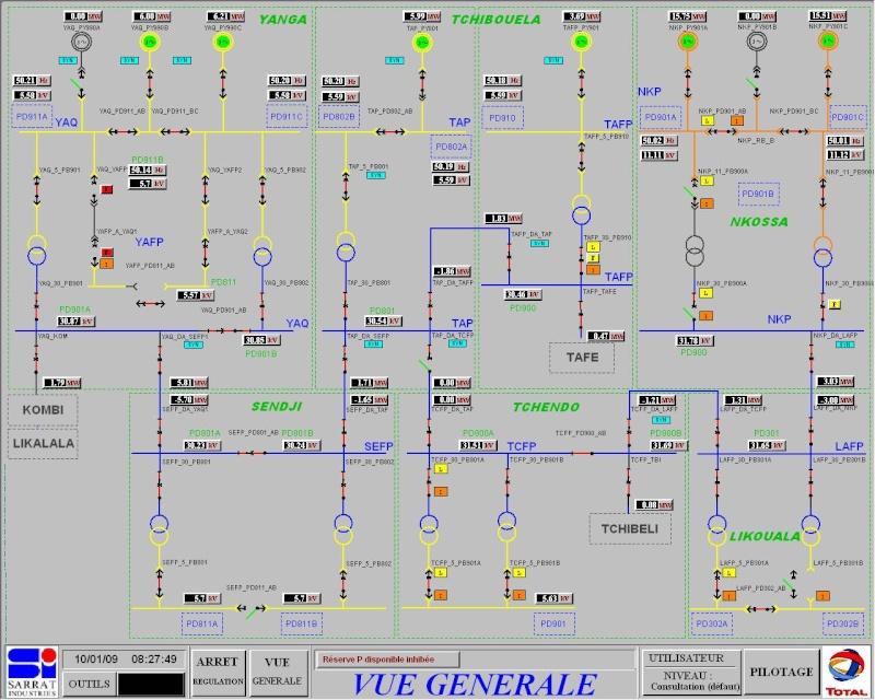 reseau electrique 30 kv Reseau12
