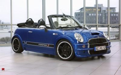 Mini Cooper Mini-a10