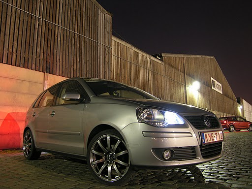 Djpolo (Tony) / VW Polo Sh102811