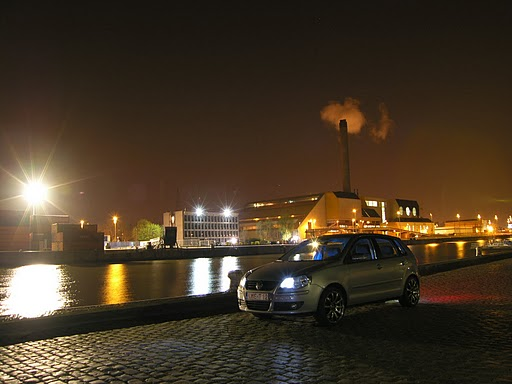 Djpolo (Tony) / VW Polo Sh102910