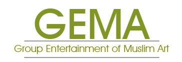 Group Entertainment of Muslim Art (GEMA)