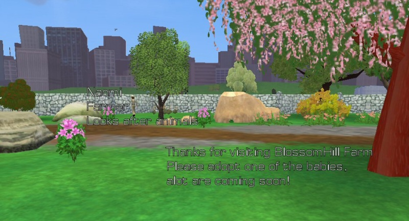 BlossomHill Farm Image116