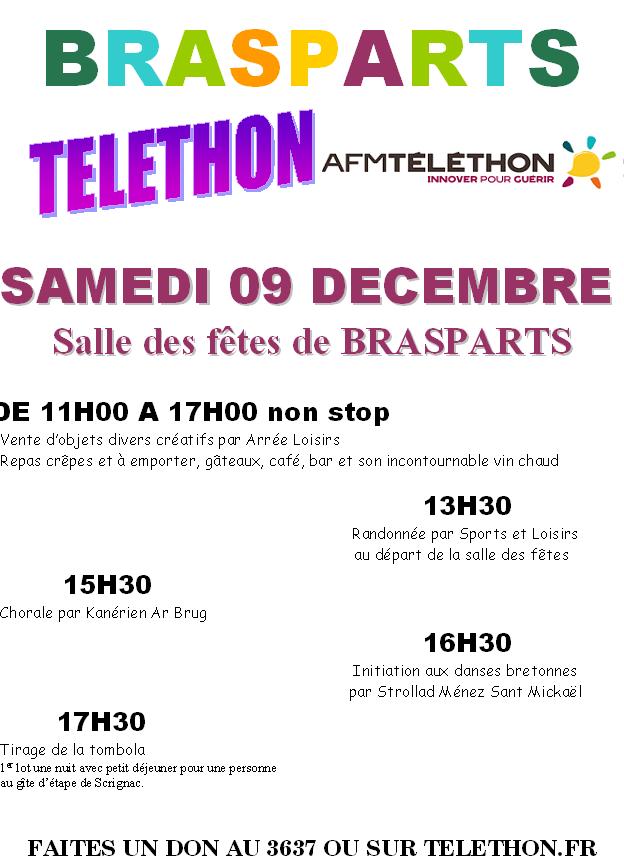 Téléthon 2017 Affich12
