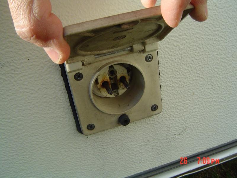 Prise électrique extérieure Dsc03113