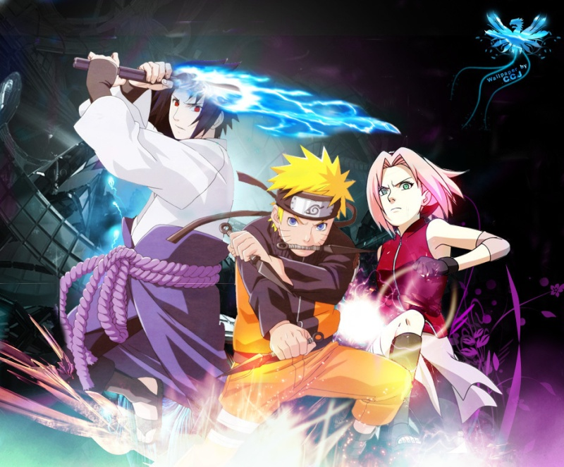 Shinobi Warriors